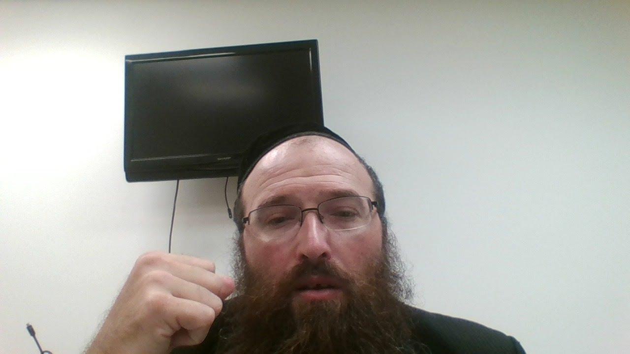 Seder Birchos HaNehenin Chapter 11 and 12 Laws of Shehechiyanu