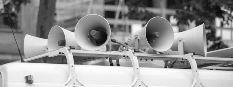 Do Not Curse the Deaf: The Power of Positive Speech